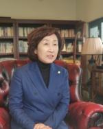 """김상순 여성경제인협회 충북지회장 """"경제5단체 진입 위한 플랫폼 역할"""""""