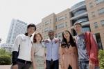 우석대 글로벌 인재 양성 '결실'