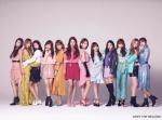 아이즈원, 日 오리콘 차트 1위…'엠스테'도 출연