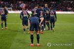 네이마르 이어 카바니 부상…PSG, 맨유와의 챔스 앞두고 '비상'