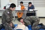 영동소방서, 일반인 심폐소생술 경연대회 참가팀 모집