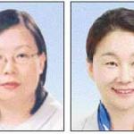 건양대 임오연·김정신 교수, 우수 논문상