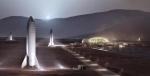 """머스크가 밝힌 화성여행 비용…""""하루 5억원쯤, 돌아올 땐 무료"""""""