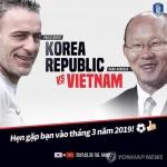 베트남축구협회, 3월 친선전 연기 요청…'사실상 무산될 듯'
