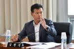 김원식 세종시의원, 자치입법활동 빛났다