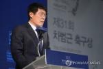 """'유소년 대부' 차범근의 꿈 """"북한 유망주에게도 희망 주고파"""""""