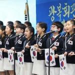 역사를 노래하는 어린이합창단