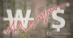 원/달러 환율 소폭 상승세…달러당 1,120원대
