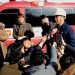 한화 대전공장 폭발사고…근로자 3명 사망