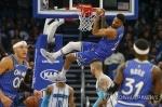 NBA 올랜도, 샬럿전 13연패 탈출…5연승으로 전반기 '피날레'