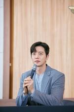 """박해진 """"차기 드라마 '시크릿'은 인생 첫 로맨틱코미디"""""""