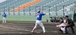 프로야구 삼성, 요미우리에 1-11 대패…김동엽 홈런으로 위안