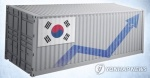 딸기·김치·라면 '쑥쑥'…1월 농식품 수출 역대 최고치