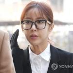 """'해외 원정도박' 슈, 1심 집행유예…""""제 모습 끔찍했다"""""""