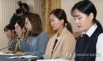 팀킴의 호소는 '사실'…김경두 일가, 횡령 정황까지(종합2보)