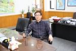 연암대학교 육근열 총장, 플라스틱 프리 챌린지 참여
