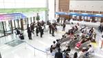 충남대병원 '현악앙상블과 찾아가는 음악회'