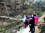 산림복지진흥원, 코레일관광개발과 산림관광 활성화 맞손