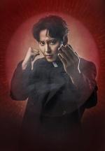 김남길의 하이킥 안방을 뒤집다…'열혈사제' 188만뷰