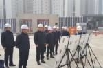 LH 대전충남본부, 해빙기 공사현장 안전점검