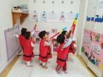 대전 영유아 보육 한단계 '더 높게'