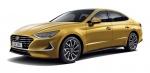 현대차 '신형 쏘나타' 디자인, 미국 자동차 매체서 잇단 호평