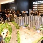 대전 아이파크시티 1단지 2단지 모델하우스 15일 오픈