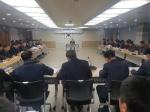 아산시, 도시환경정비 추진상황 보고회