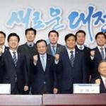 대전시 현안해결 정치권 '협력 강화'