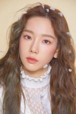 소녀시대 태연, 싱글음반 '사계' 발매