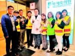 천안 박재욱 의원 '착한 기업' 현판식