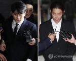 경찰, '승리 성접대' 관련진술 확보…원정 성매매·도박 조사(종합2보)