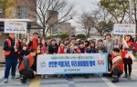 서산시 보건소, 학교주변 어린이 기호식품 조리·판매 업소 점검
