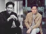 이정재, 드라마 '보좌관'으로 10년 만에 안방극장 귀환