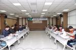 한국국토정보공사 대전충남지역본부, 상반기 노사간담회