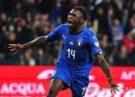 '젊은 피' 앞세운 이탈리아 축구, 핀란드 2-0 꺾고 부활 시동