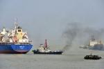 태안해경, 선박 대기오염물질 배출 점검 및 단속