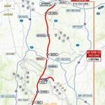 서울~세종 고속도로 건설 '탄탄대로' 2024년 6월 전구간 완공 목표