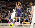 NBA 부커, 시즌 최고 59점 활약에도…피닉스, 유타에 져 4연패