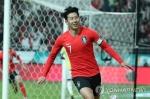 '손흥민·이재성 득점포' 한국, 콜롬비아에 2-1 승리
