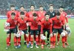 '벤투호 2연승'에 한국축구 FIFA 랭킹 37위…한 계단 ↑