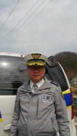 질서정연한 교통 통제… 안전사고 '제로'