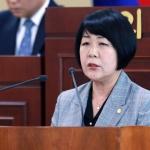 아산시의회 이의상 의원, 미세먼지 저감대책 추진촉구