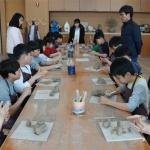 영동 용화초, 충북학생교육문화원 방문 문화체험 활동
