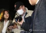 로버트 할리 자택서 주사기 발견…간이검사 '양성'반응(종합)