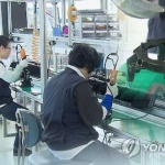대전 제조업 체감경기 반등…일부 불안