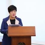 아산시의회 김희영 의원, 아산형 푸드플랜의 제도적 기반마련