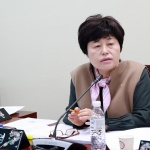 아산시의회 김수영의원, 미세먼지로부터 시민건강 보호, 예방 앞장