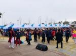 청주 강서2동 주민화합 효축제… '대성공'