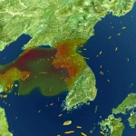 겨울철 충남지역 대기오염물질… 100% 중국산
